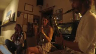 Garota de Ipanema (swing version) - Serena Berneschi Swinging Trio