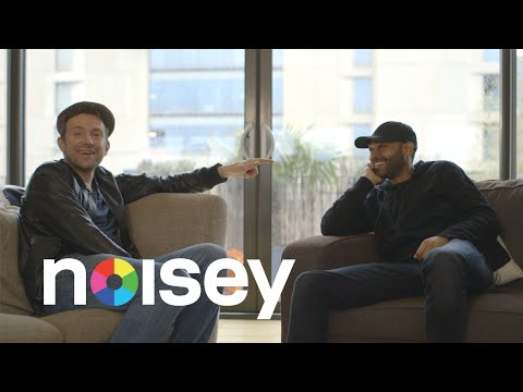 Back & Forth: Kano x Damon Albarn