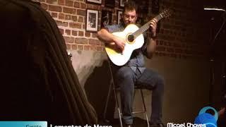 """Micael Chaves  - """"Jorge do Fusa""""/""""Lamentos do Morro"""", Garoto"""