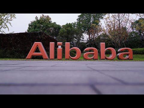 Alibaba Barred From Hong Kong Stock Link