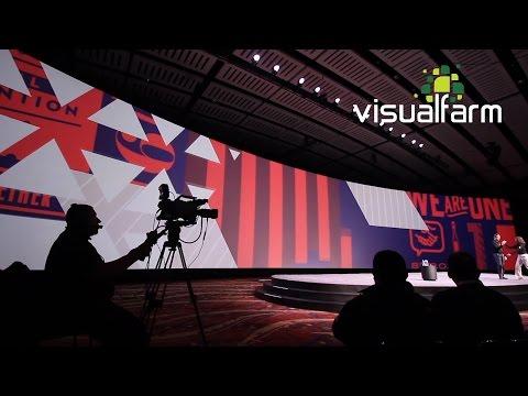 KRAFT HEINZ Global Convention 2016