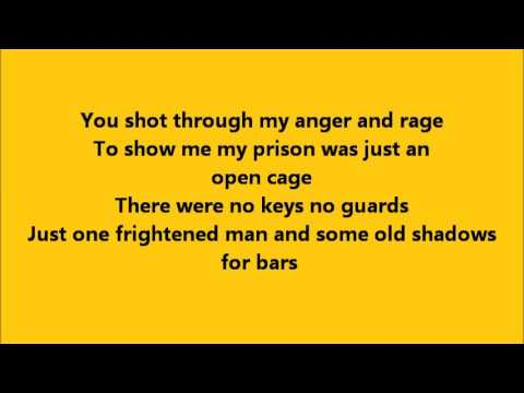 Bruce Springsteen - Living Proof with Lyrics