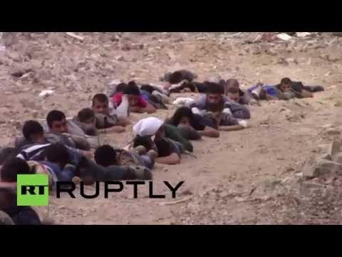 Turkey: Army Detains 42 Alleged PKK Members In Nusaybin