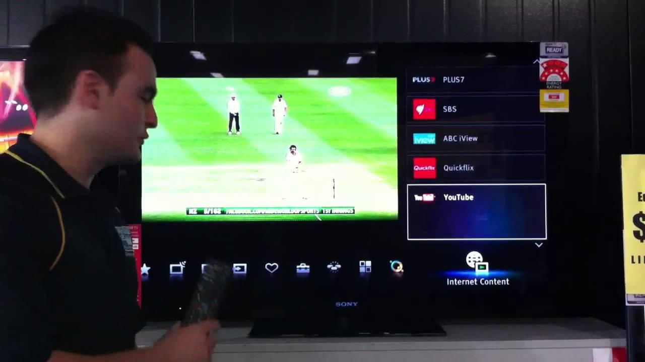 Driver for Sony KDL-40HX720 BRAVIA HDTV
