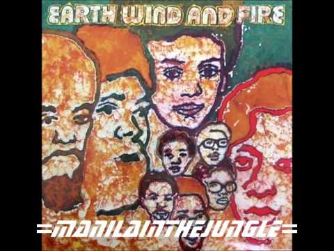 EARTH, WIND & FIRE - Bad Tune (1971)