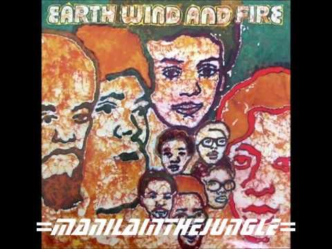 EARTH, WIND & FIRE - Bad Tune (1971)