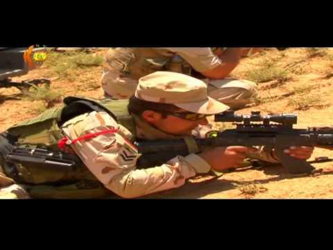 Hesen Sherif Hêrişken - 2014 Kurdistan TV - HD