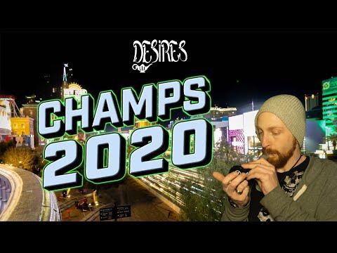 Champs Tradeshow Las Vegas 2020