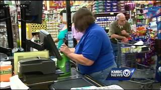 Kansas lawmakers deadlock over tax increase plans