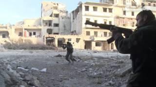 Сирийская армия освободила Мейсар