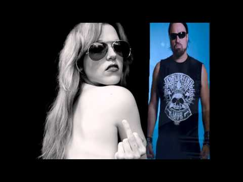Adrenaline Mob ~ Come Undone feat Lzzy Hale (Duran Duran cover)