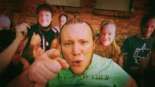 The Unduster - Typen wie du feat. Mista Wicked (Official Video)