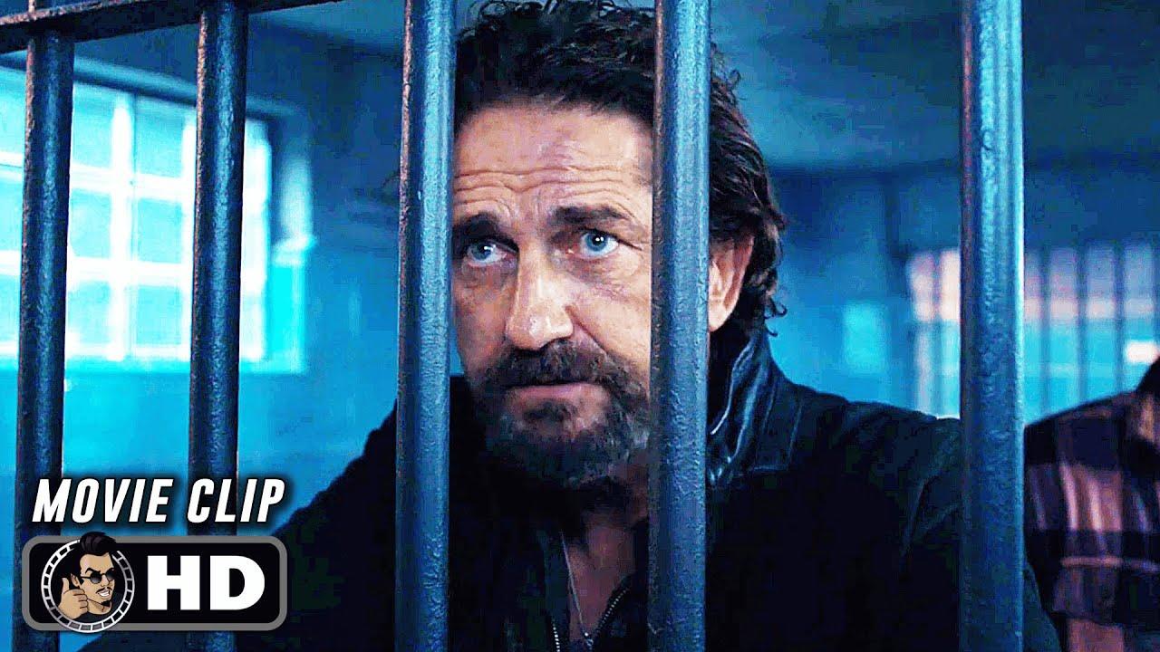 "COPSHOP Clip - ""Seizure"" (2021)"