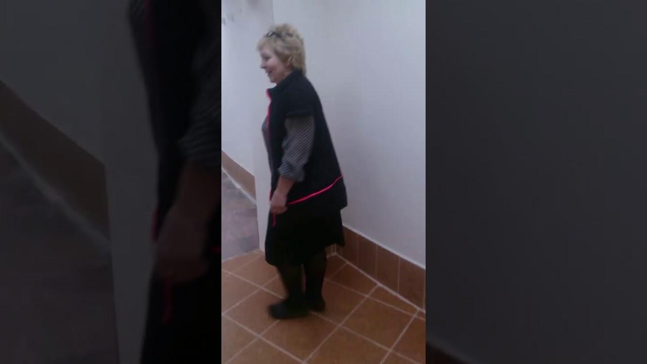 Видео новинки в женском туалете — pic 3