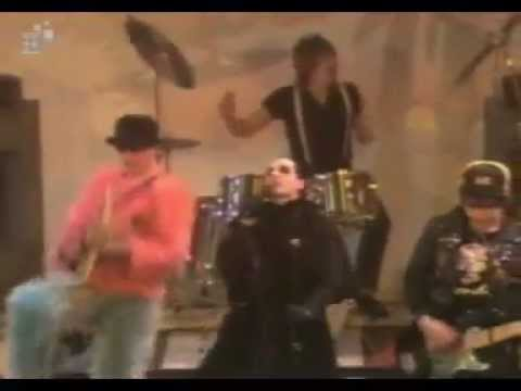 The Damned-Love Song