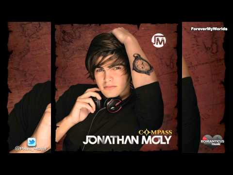 07. Dejate Llevar - Jonathan Moly #Compass (Audio Oficial)