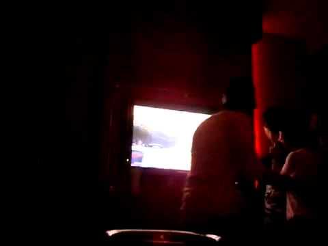 So Ji Sub and Han Ji Min - Cain and Abel Closing Party - 2009.04.24