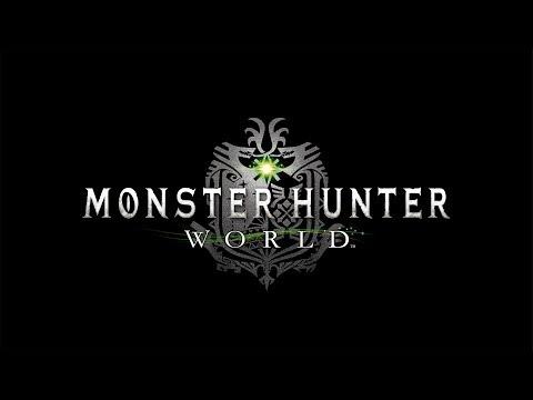 MONSTER HUNTER WORLD   Capitulo 1   Geralt ha vuelto!! A cazar Bestias!!