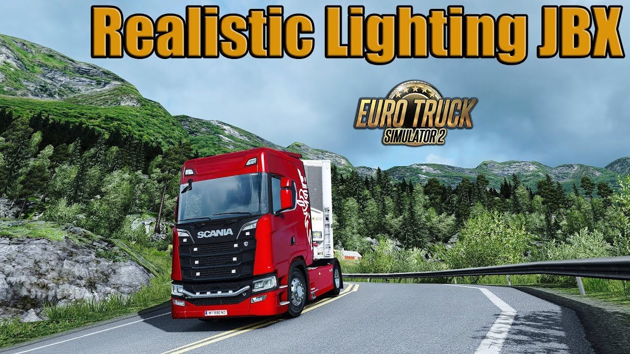 Ets 2 update 1 30 crack | Euro truck simulator 1 30 2 2 with