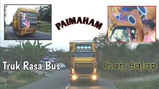 Download lagu PAIMAHAM GOLD MAEN SANTUY DI LINTAS SUMATRA