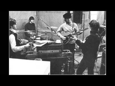 The Beatles - Paperback Writer (Take 1)