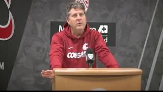 Mike Leach CFP Rant