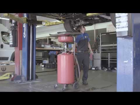 Best Oil Change Service In Orange County At Huntington Beach Chrysler Dodge Jeep RAM