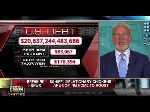🔴  Why Gold Stocks Will Go Ballistic