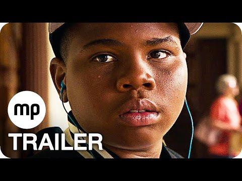 MORRIS AUS AMERIKA Trailer German Deutsch (2016)