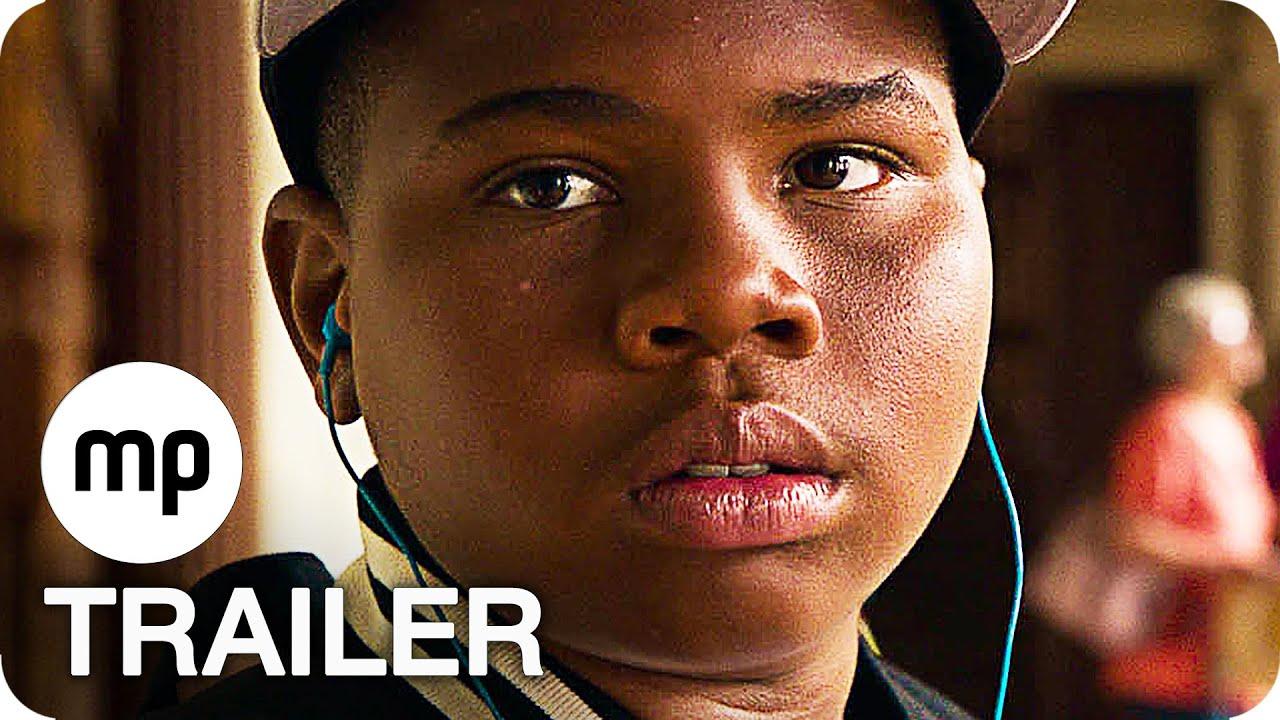 Morris Aus Amerika Trailer German Deutsch 2016