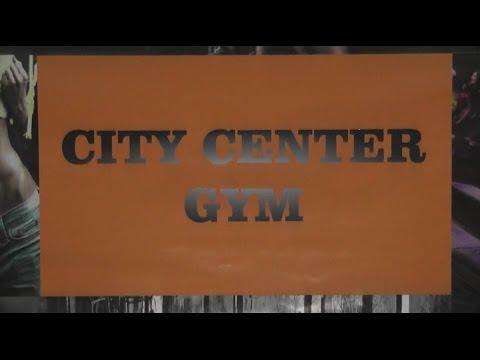 CITY CENTER GYM - MIX