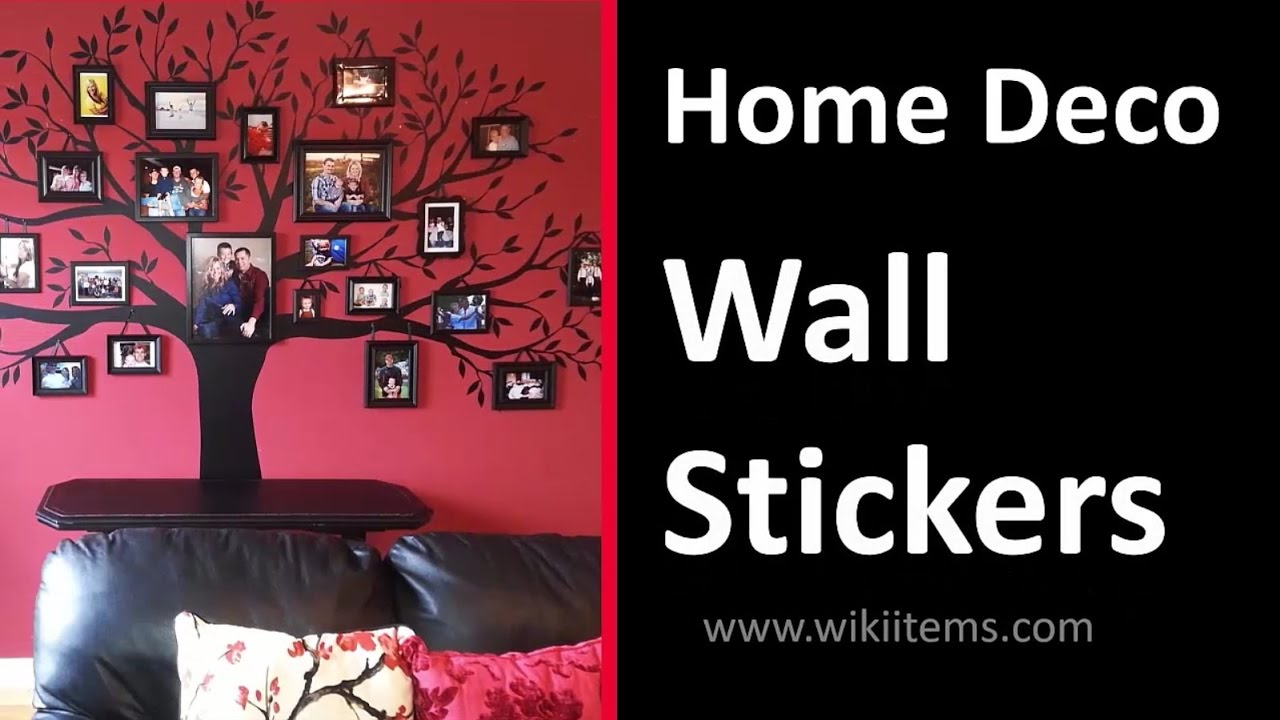 Living room decorating ideas 2017 home decorating with wall living room decorating ideas 2017 home decorating with wall sticker amipublicfo Image collections