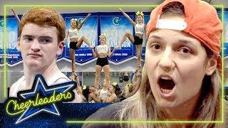 My Crazy Coach | Cheerleaders Season 7 EP 18