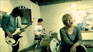 2NE1 - Ugly (Live Session) full HD 1080p