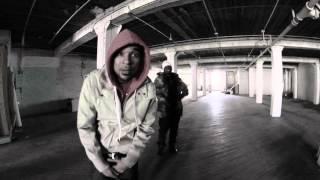 GRIMEZ- WuuudUp ft. Zeek Illa [prod:TrizzlamMuzik]