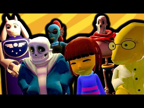 If Undertale was Realistic 16