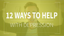 hqdefault - 10 Steps To Get Out Of Depression