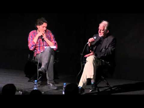 Apocalypse Now Q&A with Walter Murch