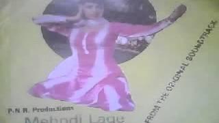 mehndi lagi mere haath--english song--some love one-nahid akhtar.avi