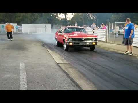 Eastside Speedway,  Waynesboro VA 9/29/17(6)