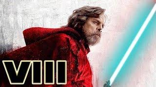 Mark Hamill HINTS at Rey's Identity in The Last Jedi - Star Wars News
