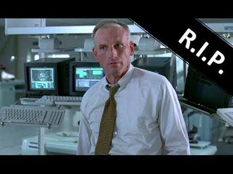 James Rebhorn ● A Simple Tribute