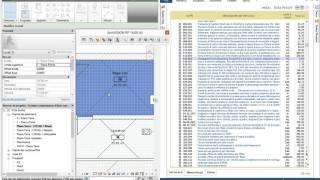 ArchVISION RP - Esempio computazione tinteggiatura di un locale