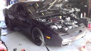 Turbo LS 240sx - 608hp