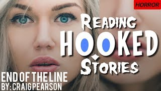 End of the line - reading hooked stories