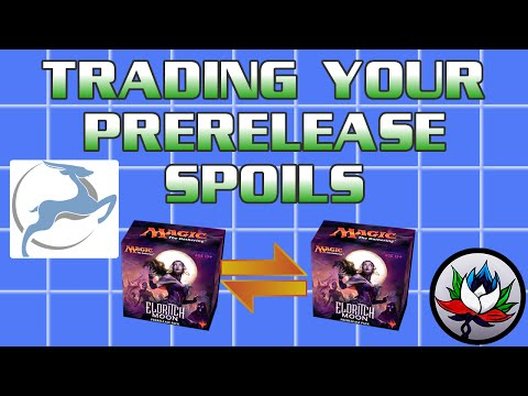 PucaTrade – A Guide To The BEST MTG Website For Trading Eldritch Moon Prerelease Cards!