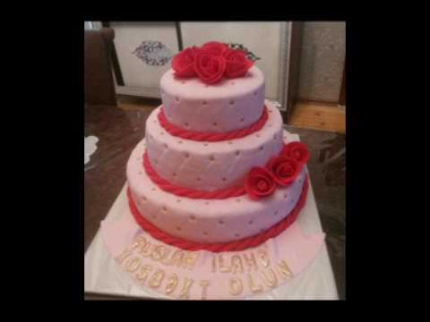 Tort Sekilleri Ve Sifarisleri Nomre 0557536023 Youtube