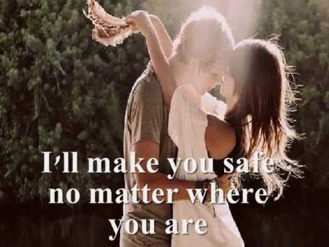 WHEN YOU TELL ME THAT YOU LOVE ME - Diana Ross (Lyrics)