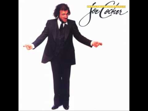 Joe Cocker - A Whiter Shade Of Pale