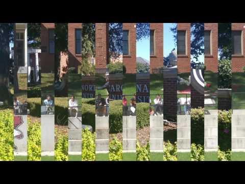 North Carolina College Campus Tours